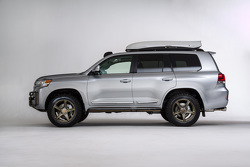 Toyota TRD Land Cruiser