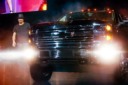 Kid Rock dévoile le Silverado 3500 HD Kid Rock Concept
