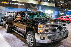 Le Silverado 3500HD Kid Rock Concept