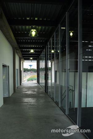 Nuevo edificio