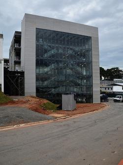Nuevo edifício