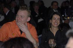 Team de Rooy presentation party: Gerard de Rooy
