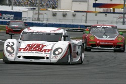 Alex Job Racing Porsche Crawford : Bill Auberlen, Joey Hand, Patrick Long, Andy Wallace