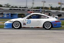 Alegra Motorsports Porsche GT3 Cup : Carlos de Quesada, Marc Basseng, Marc Lieb, Nathan Swartzbaugh, Chris Gleason
