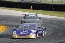 #16 Cheever Racing Pontiac Fabcar: Antonio Garcia, Matteo Bobbi, Fabio Babini, Tom Kimber-Smith