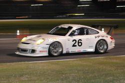 Gotham Competition Porsche GT3 Cup : Jérôme Jacalone, Joe Jacalone,Max Schmidt