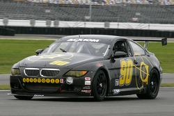 #90 Automatic Racing BMW M6: Jep Thornton, Tom Long, Joe Varde, David Russell