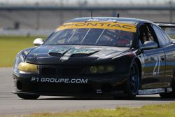 Matt Connolly Motorsports Pontiac GTO.R : Matt Connolly, Karl Reindler, Keith Rossberg, Diego Alessi
