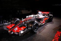 McLaren-Mercedes MP4-23