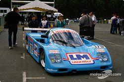 #179 Didier Bonnet ALD 06 BMW: Jean-Luc Colin, François Cardon