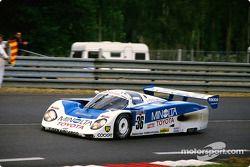 #36 Toyota Tom's Team Toyota 89 CV: Paolo Barilla, Ross Cheever, Hitoshi Ogawa