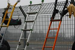 Photographers ladders