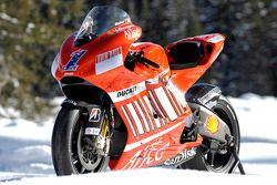 Ducati Desmosedici GP8