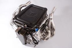 Mercedes F08 F1 motor, McLaren Mercedes MP4-23