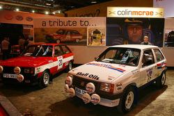 A Tribute to Colin McRae