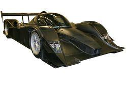 Lola B08/60 LMP1 Coupe