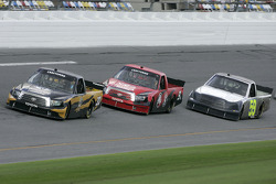 Todd Bodine, Justin Marks and Ted Musgrave