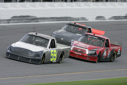 Ted Musgrave and Justin Marks