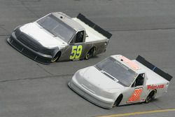 Ted Musgrave and Terry Cook