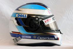 Helmet, Nick Heidfeld