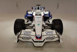 yeni BMW Sauber F3.08