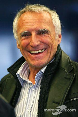 Dietrich Mateschitz, Owner of Red Bull