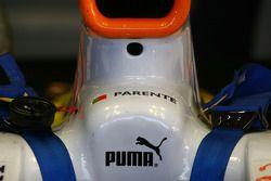 detay, Renault F1