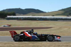 Jarak Janis, driver of A1 Team Czech Republic