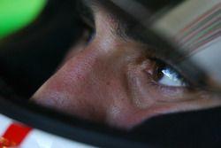 Chris Alajajian, driver of A1 Team Lebanon