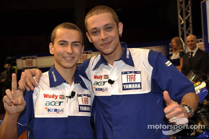 2008: después de dos años sin un título, el italiano gana de nuevo, ahora rapado