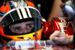 Vitantonio Liuzzi, Test Pilotu, Force India F1 Team