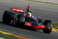 Льюис Хэмилтон, McLaren Mercedes, MP4-23