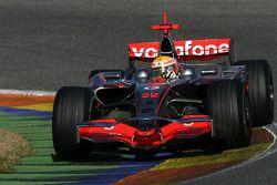 Льюис Хэмилтон, McLaren Mercedes, MP4