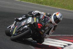 Andrea Dovizioso, JiR Scot Team