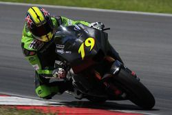 Оливье Жак, Kawasaki Racing Team
