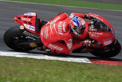 Кейси Стоунер, Ducati Marlboro Team