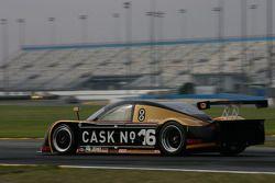 #16 Cheever Racing Porsche Fabcar: Fabio Babini, Matteo Bobbi, Antonio Garcia, Stéphane Ortelli