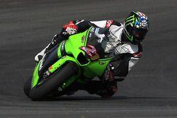 Джон Хопкнс, Kawasaki Racing Team