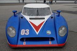 #03 Vision Racing Porsche Crawford