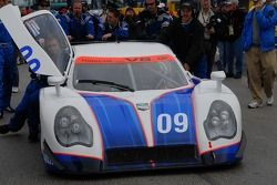 #09 Spirit of Daytona Racing Porsche Fabcar