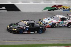 Matt Connolly Motorsports Pontiac GTO.R : Diego Alessi, Matt Connolly, Karl Reindler, Keith Rossberg