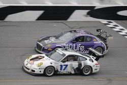 #17 Terra Firma Motorsports Porsche GT3 Cup: Gary Jensen, Mark Jensen, Jordan Taylor, Ron Zitza, #40