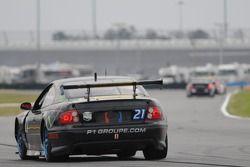 #21 Matt Connolly Motorsports Pontiac GTO.R: Diego Alessi, Matt Connolly, Karl Reindler, Keith Rossberg
