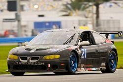 #21 Matt Connolly Motorsports Pontiac GTO.R: Diego Alessi, Matt Connolly, Karl Reindler, Keith Rossb
