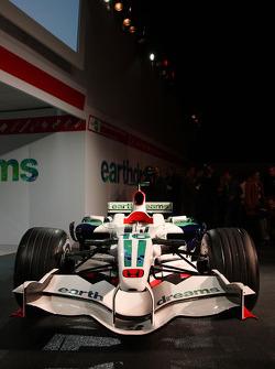 Honda Racing F1 Team, RA108