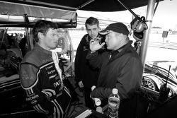 Scott Sharp and Duncan Dayton