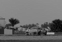 #48 Corsa Motorsports Ferrari 430 GT: Gunnar Jeannette, Johnny Mowlem, Ralf Kelleners