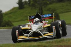 Michael Klein, driver of A1 Team Germany
