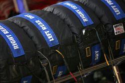 Scuderia Toro Rosso Bridgestone tyres