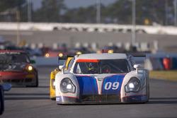 #09 Spirit of Daytona Racing Porsche Fabcar: Marc-Antoine Camirand, Guy Cosmo, Michael McDowell